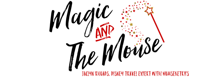 Magic and The Mouse