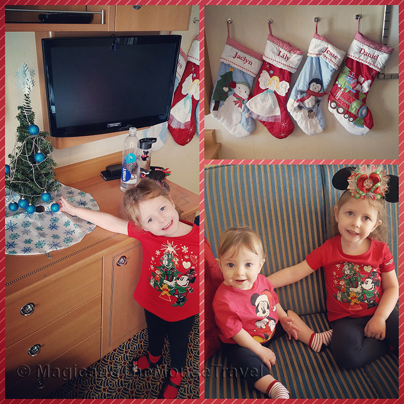 Our Disney Very Merrytime Cruise Over Christmas Trip Review