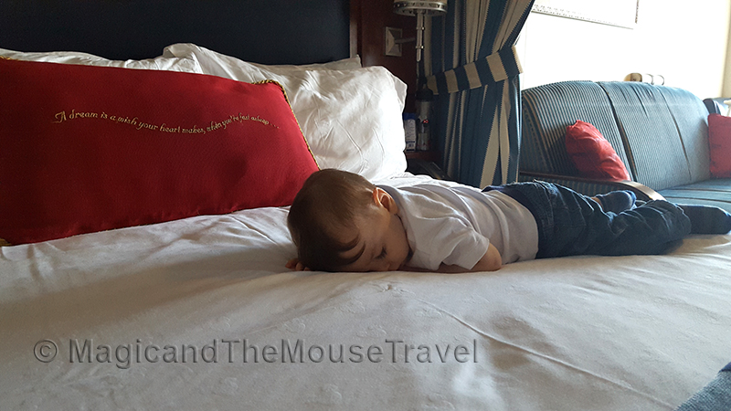 Our Disney Very Merrytime Cruise Over Christmas Trip