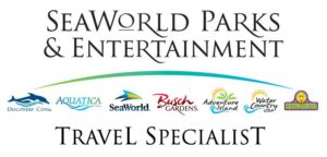 Authorized SeaWorld Planner